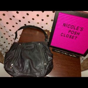 Liz Claiborne leather bag